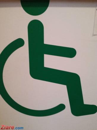 Buget 2019: Niciun leu pentru persoanele cu dizabilitati. 100.000 de oameni lasati de izbeliste