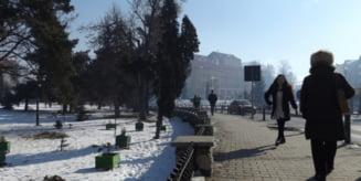 Buget cu 3 milioane de lei mai mare decat anul trecut pentru municipiul Toplita