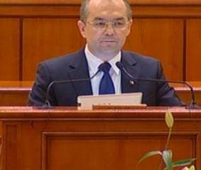 Buget cu scandal in Parlament: Puterea si Opozitia si-au aruncat vorbe grele