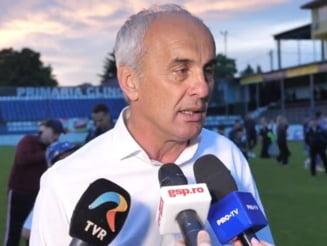 Buget impresionant pentru Clinceni in Liga 1: Primarul pune la bataie 2,5 milioane de euro!