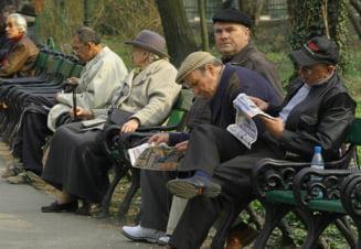Bugetarii si pensionarii, moartea Romaniei (Opinii)