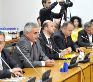 Bugetele Ministerului Sanatatii si CNAS, adoptate de Comisiile de Buget-Finante