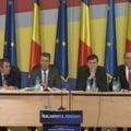 Bugetul, adoptat de parlament: Daca statutul nu se modifica, deputatii raman fara salarii in mai