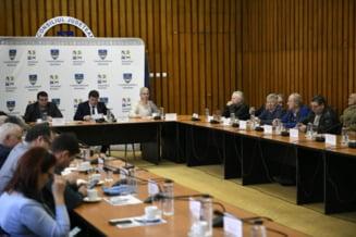 Bugetul Consiliului Judetean Mehedinti pentru anul 2020 a fost aprobat