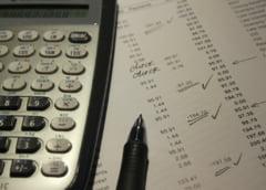 Bugetul celor trei coloane sau cum sa economisesti cand crezi ca nu ai bani
