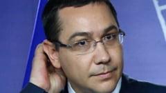 Bugetul de doua parale al lui Victor Ponta (Opinii)