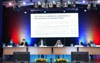 Bugetul judetului Ialomita, in dezbatere. La cat se ridica suma pentru investitii