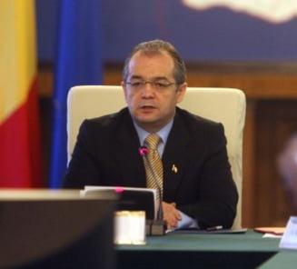 Bugetul pe 2011 va fi aprobat de Guvern luni