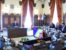 Bugetul pe 2017 a primit avizul CSAT. Iohannis spune ca ministrul de Finante a promis sa rezolve problemele la rectificare