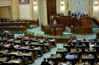 Bugetul pe 2018 amana dezbaterea din Senat privind modificarea Legii CSM
