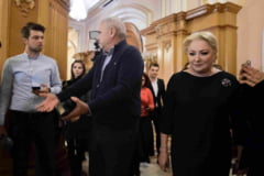 Bugetul se negociaza de ore in sir in biroul lui Dragnea: Taxele din energie si telecom ar putea fi amanate sau recalculate