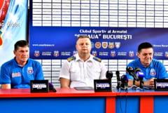 Bugetul urias al CSA Steaua, facut public - cati bani publici incaseaza clubul Armatei anual