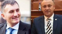 Buican spulbera argumentele frauduloase ale lui Neata! Video din sedinta Comisie de Munca