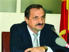 """Bulacu """"ameninta"""" cu schimbarea Consiliului de la CET"""