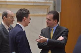 Bulai (USR) ii cere lui Orban sa o demita pe sefa ONAC: S-au achizitionat masti la suprapret de la o firma paravan, apartinand unei foste bucatarese