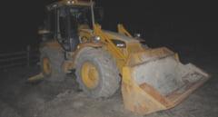 Buldoexcavatorul implicat in accidentul cu patru morti nu era semnalizat corespunzator