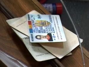 Buletinul biometric, facultativ: Romanii vor putea opta intre cartea de identitate si ... cip