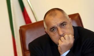 Bulgaria: Demisia guvernului cu porci si pene de curent