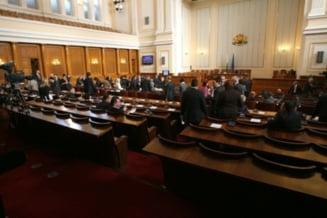 Bulgaria: Guvernul condus de socialisti, confruntat cu o motiune de cenzura