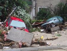 Bulgaria, inundatii fara precedent - Doliu national si bilant in crestere (Foto)