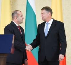 Bulgaria ia lectii anticoruptie de la noi. Ce spun Iohannis si Radev despre aderarea la Schengen