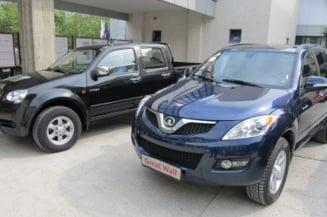 Bulgaria intra in randul tarilor producatoare de autoturisme