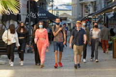 Bulgaria marcheaza prima zi fara niciun deces cauzat de COVID-19 dupa aproape un an