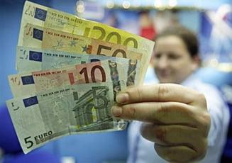 Bulgaria primeste 2,6 miliarde de euro de la CE
