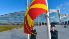 Bulgaria vrea sa blocheze negocierile de aderare la UE a Macedoniei de Nord