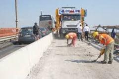 Bulgarii anunta trei zile de reparatii pe Podul Prieteniei