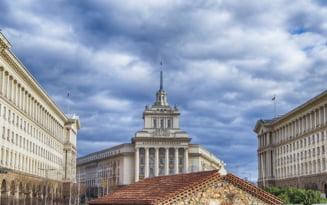 Bulgarii au inchis Sofia in weekendul de Paste