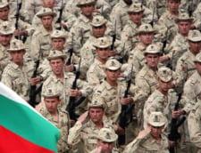 Bulgarii introduc armata obligatorie in scoli