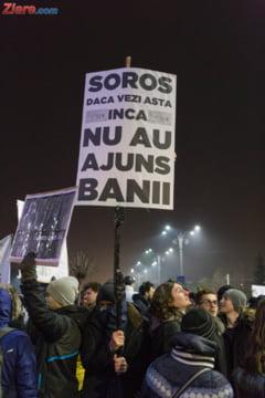 Bulgarii protesteaza azi la Sofia in semn de solidaritate cu romanii care apara Justitia