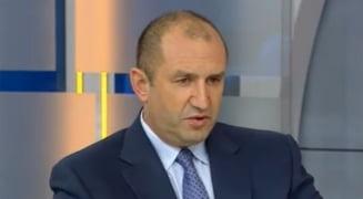 Bulgarii si-au ales presedintele: Exit poll-urile il dau castigator pe socialistul Rumen Radev, apropiat de Moscova
