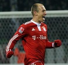 Bundesliga: Rezultatele inregistrate sambata