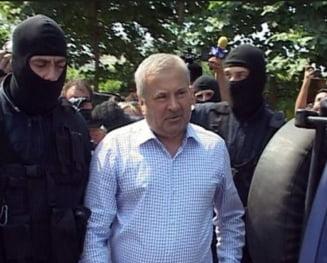 Bunea Stancu ramane in arest la domiciliu