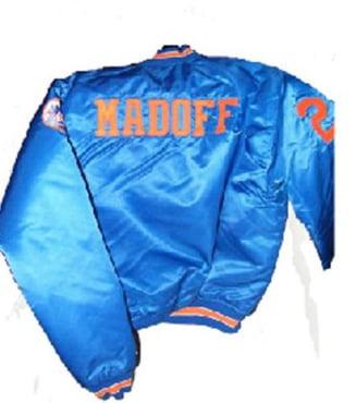 Bunurile de lux ale lui Madoff, scoase la licitatie