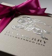 Burberry a ars haine si parfumuri de 90 de milioane de lire ca sa nu riste sa fie vandute ieftin