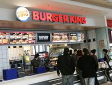 Burger King pleaca din Romania, cine urmeaza?