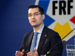 Burleanu, ales intr-o pozitie inalta la FIFA! Va incasa o avere in cei patru ani de mandat