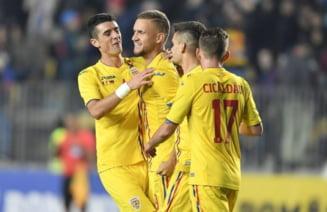 Burleanu dezvaluie suma neasteptata incasata de FRF de la UEFA dupa calificarea la EURO 2019 U21
