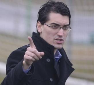 Burleanu il desfiinteaza pe Piturca: anuntul facut de seful FRF