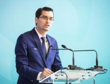 """Burleanu lanseaza acuzatii grave: Iata cum lucra Mircea Sandu cu firmele """"de casa"""" la FRF"""