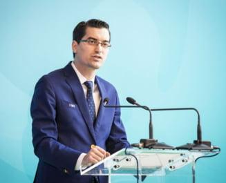 Burleanu si-a depus oficial candidatura la alegerile FRF