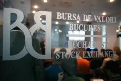 Bursa, in suspans dupa rezultatele referendumului