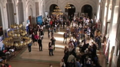 Bursa Locurilor de Munca din Galati: Angajatii vor conditii si salarii mari, angajatorii se plang de neseriozitate si lipsa de calificare