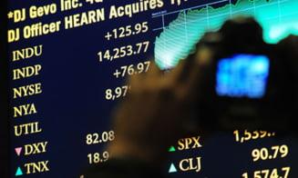 Bursa americana a atins maximul absolut