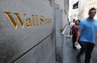 Bursa americana a atins un nou nivel maxim record