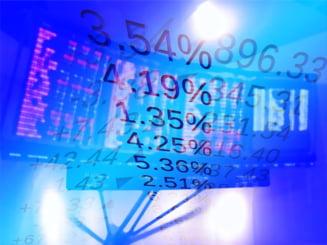 """Bursa de Valori Bucuresti a incheiat """"pe verde"""" si a doua zi de tranzactionare din 2019"""