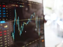 Bursa de Valori Bucuresti a inchis miercuri in scadere. Tanzactiile au ''sarit'' de un miliard de lei